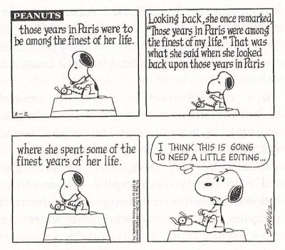 Snoopy_Rewrites
