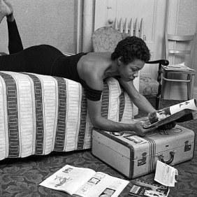 Maya Angelou (1928 - 2014) Poet. Novelist. Activist.